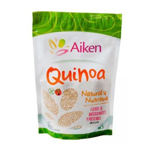 Aiken Semillas de Quinoa x 250 Grs El Banquito Market