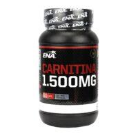 Ena Carnitina 1500 mg x 60 Caps el banquito market