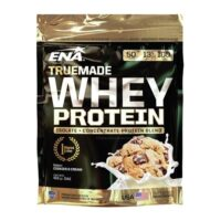 Ena True Made Whey Protein Cookies 453Grs el banquito market