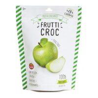 Frutti Croc Manzana Verde Deshidratada x 20 Grs El Banquito Market