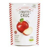 Frutti Croc Manzana Roja Deshidratada x 20 Grs