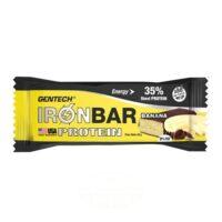 Iron Bar Barra de Proteína sabor Banana - El Banquito Market