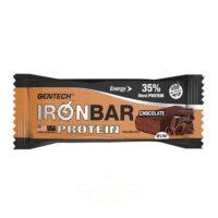 Iron Bar Barra de Proteína sabor Chocolate - El Banquito Market