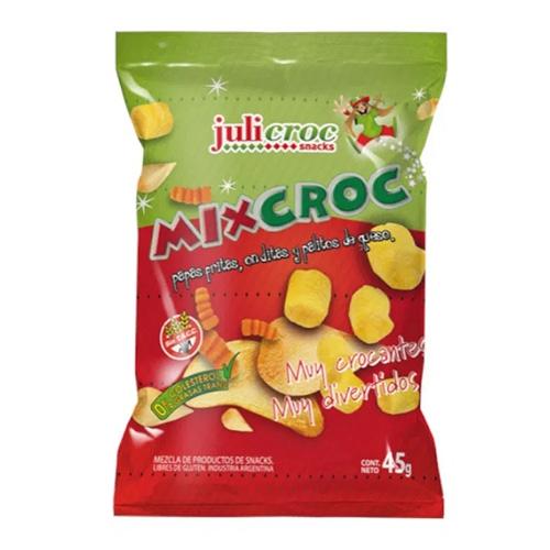 Julicroc Mix Croc x 180 Grs El Banquito Market