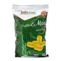 Julicroc Palitos de Maíz x 65 Grs El Banquito Market