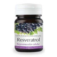 Natier Resveratrol 12 Blister 10Uni el banquito market