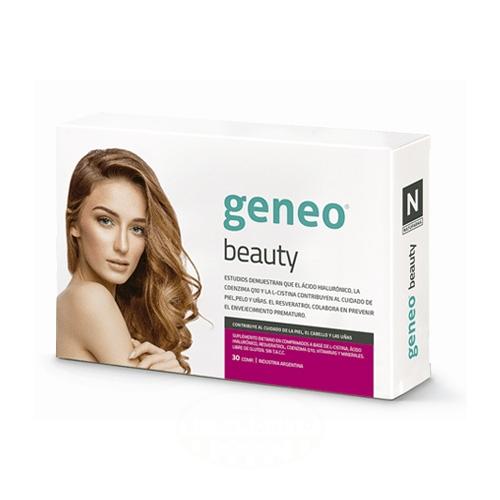 Natufarma Geneo Beauty 30 Comprimidos el banquito market