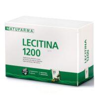Natufarma Lecitina de Soja 30 Comprimidos el banquito market