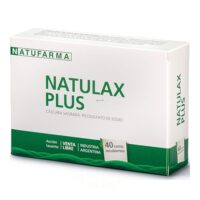 Natufarma Natulax Plus 40 Comprimidos el banquito market