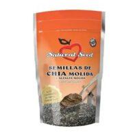 Natural Seed Semillas de Chía x 200 grs El Banquito Market El Banquito Market