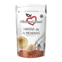 Natural Seed Harina de Almendras x 200 Grs El Banquito Market