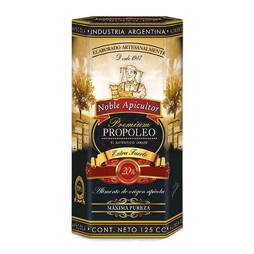 Noble Propoleo Premium 125CC el banquito market