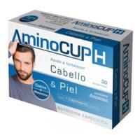 OMS Aminocup Hombre 30 Comprimidos el banquito market