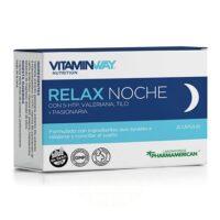 Pharmamerican Resveratrol Blister x 10 Cápsulas el banquito market