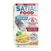 Satial Food en Polvo x 50 Grs el banquito market