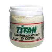 Titán Levadura en Copos x 200 Grs el banquito market