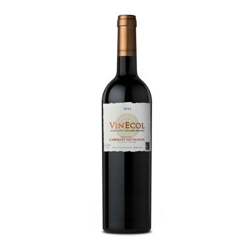 Vinecol vino Cabernet 750 Ml el banquito marquet