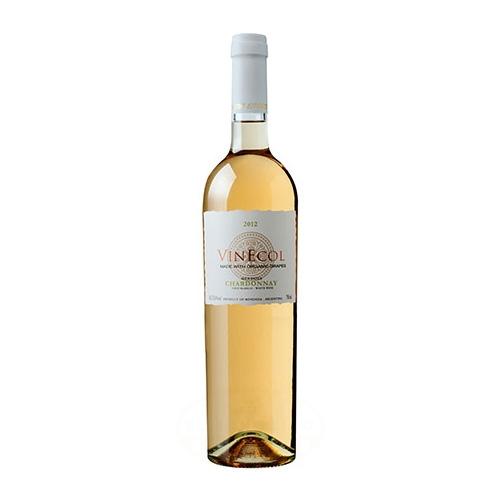 Vinecol vino Chardonnay 750 Ml el banquito market