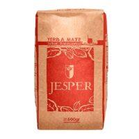 Yerba Mate Jesper 500 Grs El Banquito Market