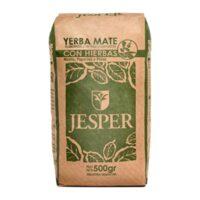 Yerba Mate Jesper Hierbas 500 Grs El Banquito Market