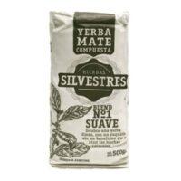 Yerba Mate Hierbas Silvestres Suave El Banquito Market
