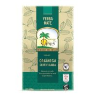 Yerba Mate Oasis Organica 500 Grs El Banquito Market