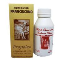 Apícola Franciscana Propoleo Bebible x 120 Ml - El Banquito