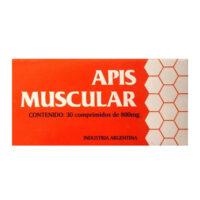 Apis Muscular - El Banquito