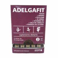 Biofit Adelgafit Blister x 10 Comprimidos
