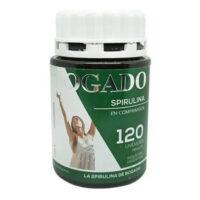 Bogado Spirulina en Comprimidos - El Banquito Almacén Natural