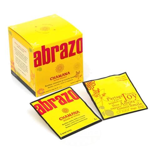 Chamana Infusión de Hierbas Abrazo - El Banquito Market