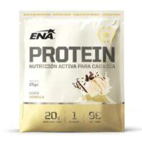 Ena Sport Protein sabor Vainilla - El Banquito Market