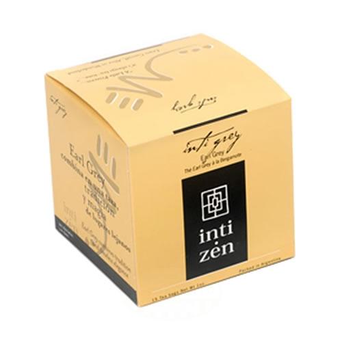 Intizen Té Inti Grey - El Banquito Market