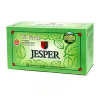 Jesper Té Verde - El Banquito Market