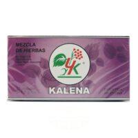 Kalena Té Mezcla de Hierbas - El Banquito Market