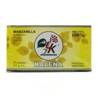 Kalena Té de Manzanilla - El Banquito Market