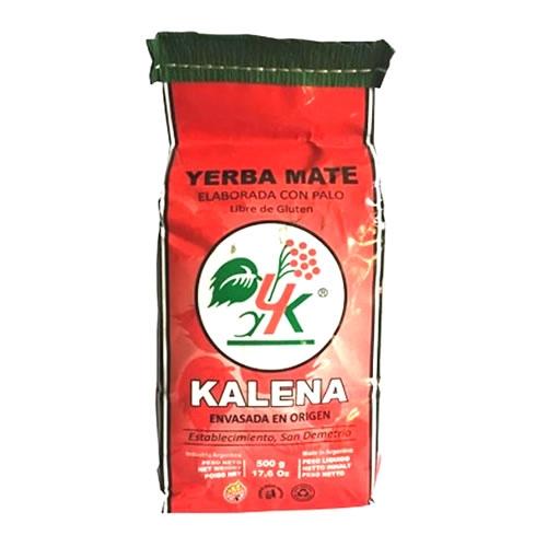 Kalena Yerba Mate Orgánica - El Banquito Market
