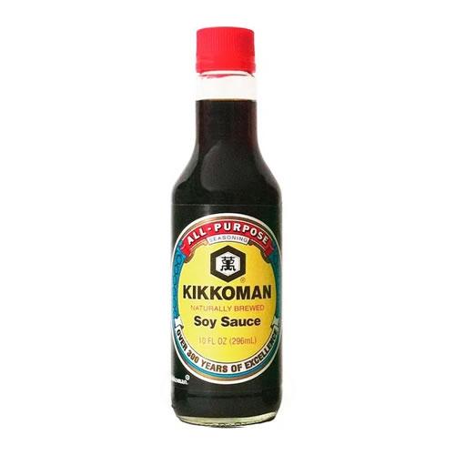 Kikkoman Salsa de Soja Soy Sauce - El Banquito Market