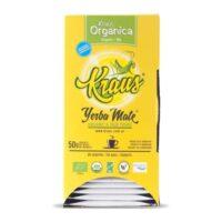 Kraus Mate Cocido Orgánico - El Banquito Market
