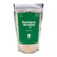 Nuevos Alimentos Proteína de Arvejas x 100 Grs - El Banquito