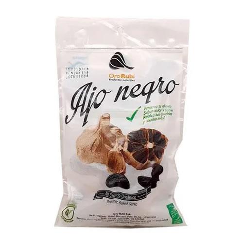 Oro Rubí Ajo Negro - El Banquito