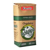 Roapipó Yerba Mate Fuerte Orgánica - El Banquito Market