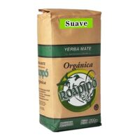 Roapipó Yerba Mate Suave Orgánica - El Banquito Market