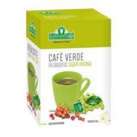 Saint Gottard Café Verde sabor Original - El Banquito Market