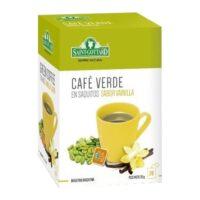 Saint Gottard Café Verde sabor Vainilla - El Banquito Market