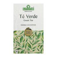 Saint Gottard Té Verde - El Banquito Market