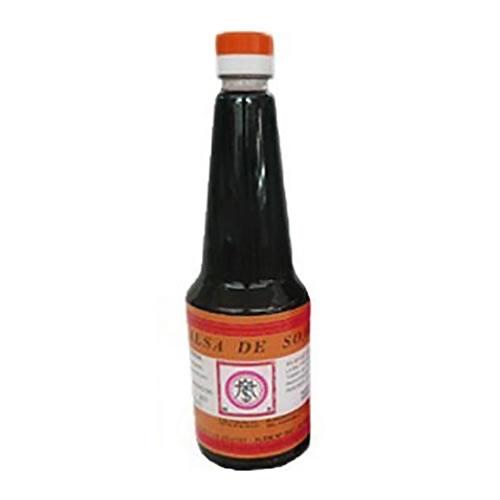 Sakanashi Salsa de Soja Gourmet Concentrada Roja - El Banquito Market