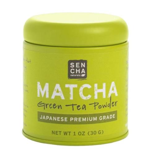 Sencha Matcha Té Verde Premium - El Banquito Market