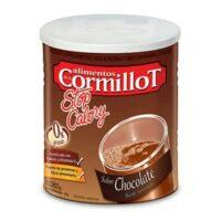 Stop Calory Chocolate - El Banquito Market