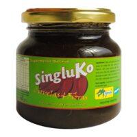 Yerutí Ciruela + Fibra Singluko - El Banquito Market